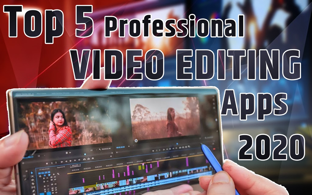 Best Free Video Editors for Android without Watermark